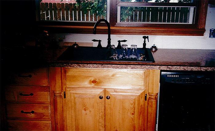 style rite fabricating inc gallery custom cabinets buffalo ny